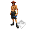 BANPRESTO ICHIBAN KUJI SUPER MASTER STARS PIECE ONE PIECE ACE 04 SMSP TWO DIMENSIONS