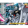 BANDAI GUN80643 GUNPLA MG 1/100 NU GUNDAM METALLIC COATING