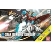 BANDAI HGBF 1/144 STAR BURNING GUNDAM