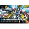 BANDAI GUNPLA HG 1/144 STAR BUILD STRIKE GUNDAM PLAVSKY WING