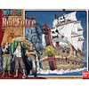 BANDAI ONE PIECE MAQUETTE RED FORCE 30CM