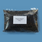 Sachets de 250 gr de dendrobena Geant