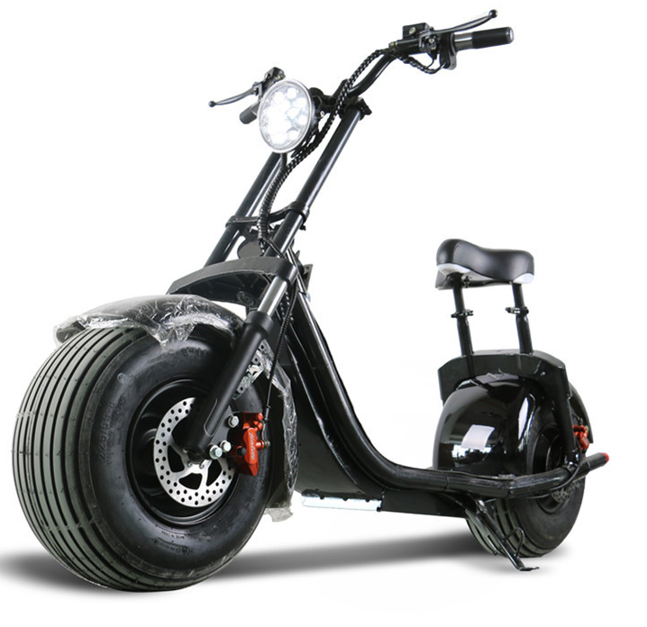 scooter lectrique harley homologu route fran aise batterie 20ah. Black Bedroom Furniture Sets. Home Design Ideas