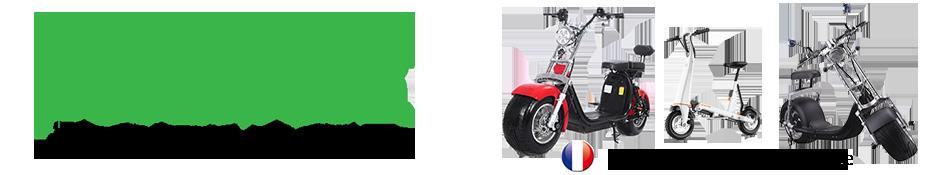 Roulez-Ecolo.com - Acheter et Rouler électrique avec fun