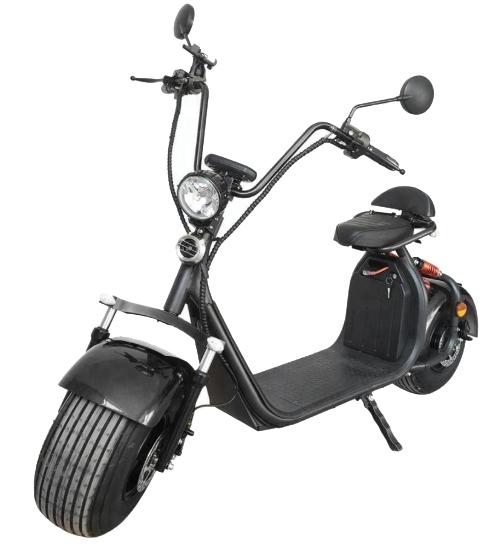 azur scooter batterie d montable scooter lectrique fun. Black Bedroom Furniture Sets. Home Design Ideas
