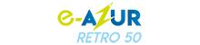 E-Azur Rétro 50