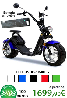 Azur Scooter Caigiees