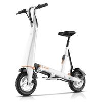 Trottinette électrique Haut de Gamme Halo City - E-Scooter