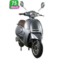 E-Azur Neo75, le scooter électrique 125cc avec moteur Brushless 4000 Watts