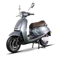 E-Azur Neo50, le scooter électrique 50cc avec bonus écologique de 720 euros
