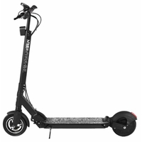 Trottinette électrique adulte pliable THE URBAN #BRLN V2