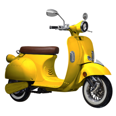 Lycke-jaune