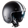 Casque Jet Dexter Element Stripe