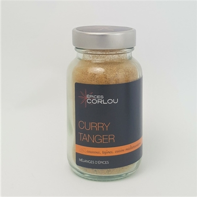 Curry Tanger