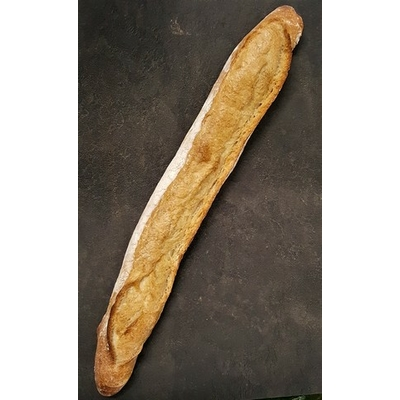 La baguette tradition  au froment T65 bio