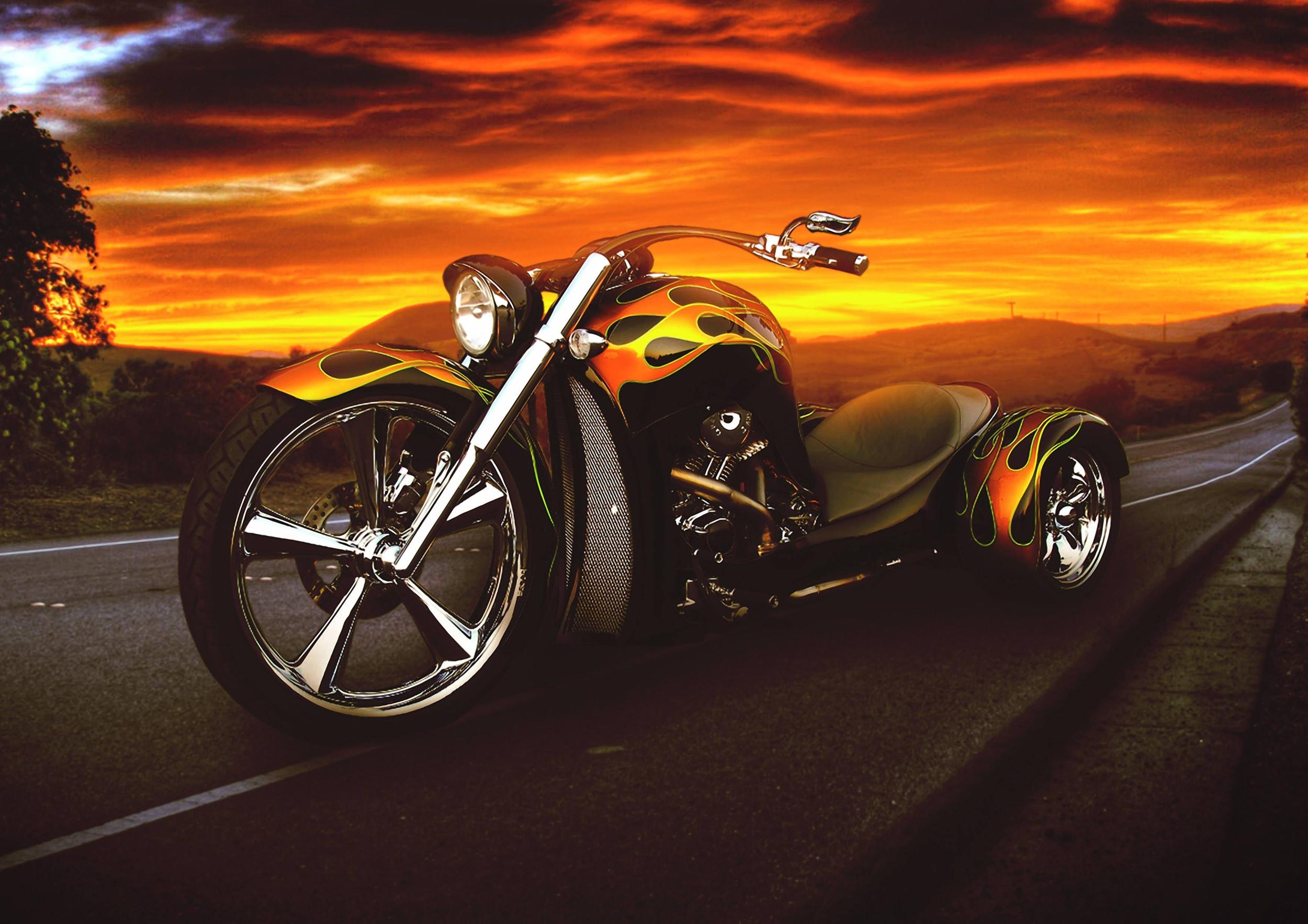 Harley Davidson JOSH 1