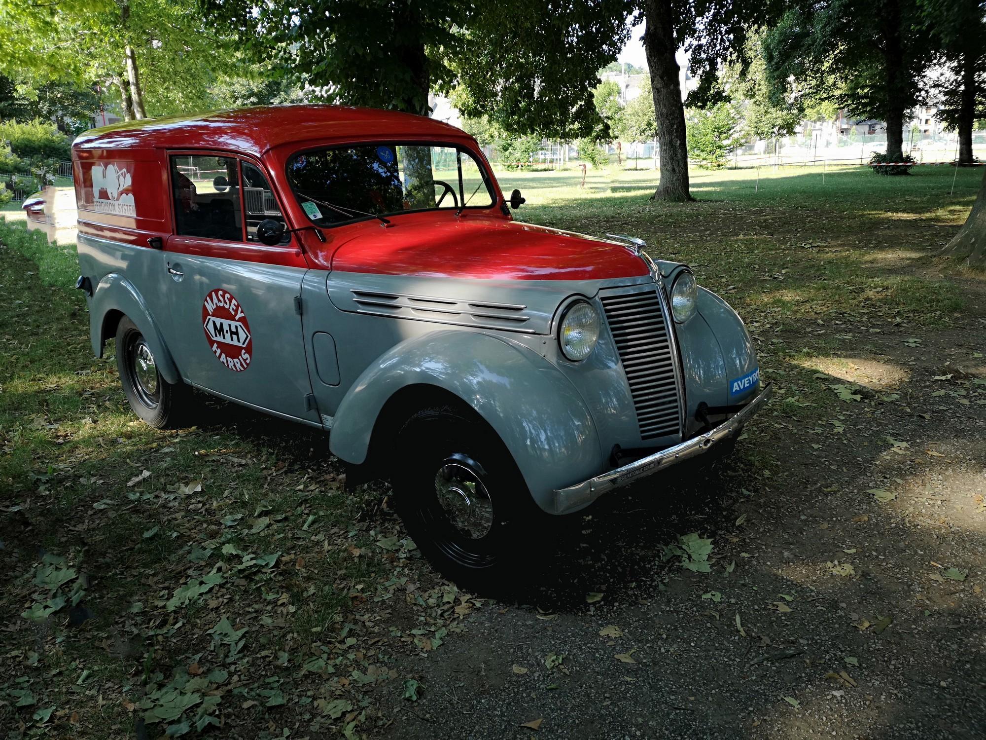 JUVA 4 Renault