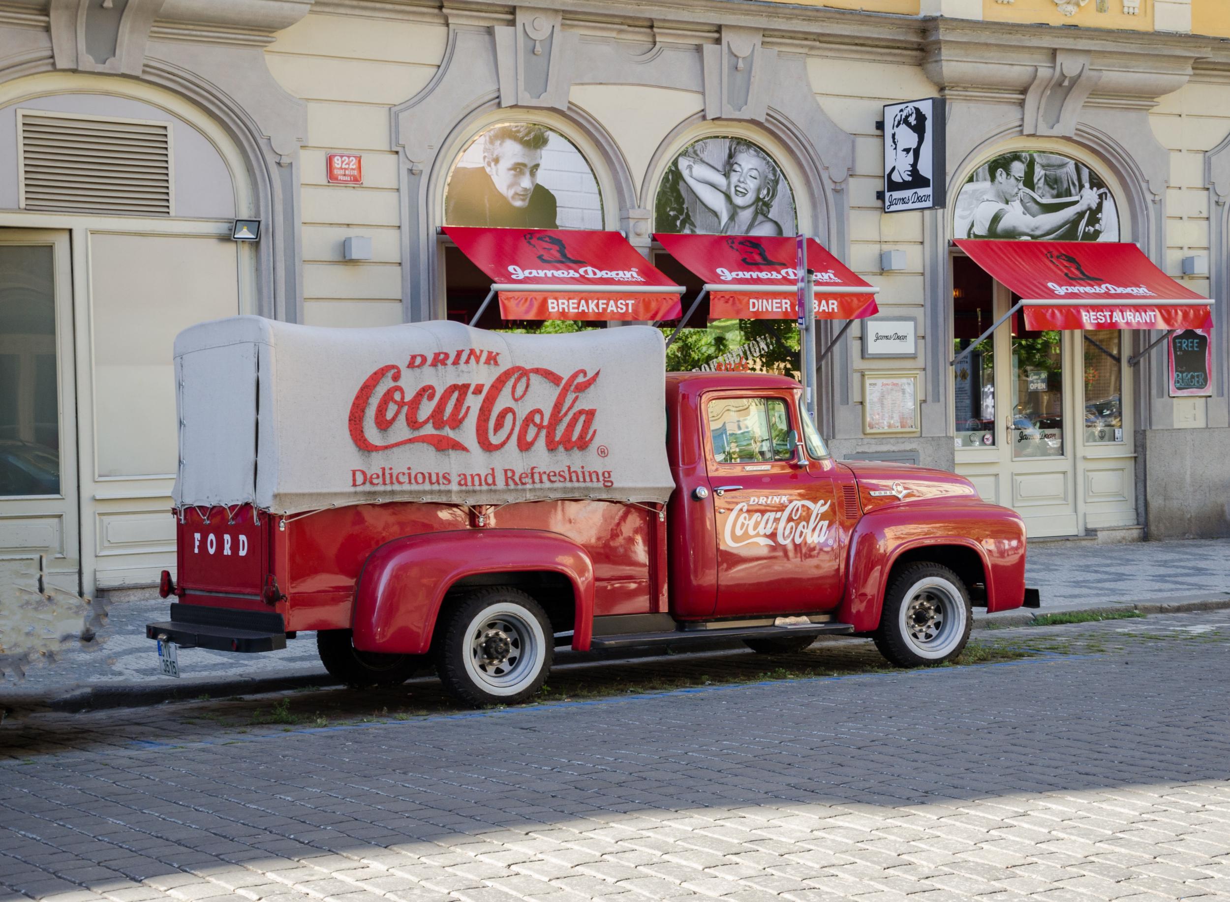 camion coca cola 3