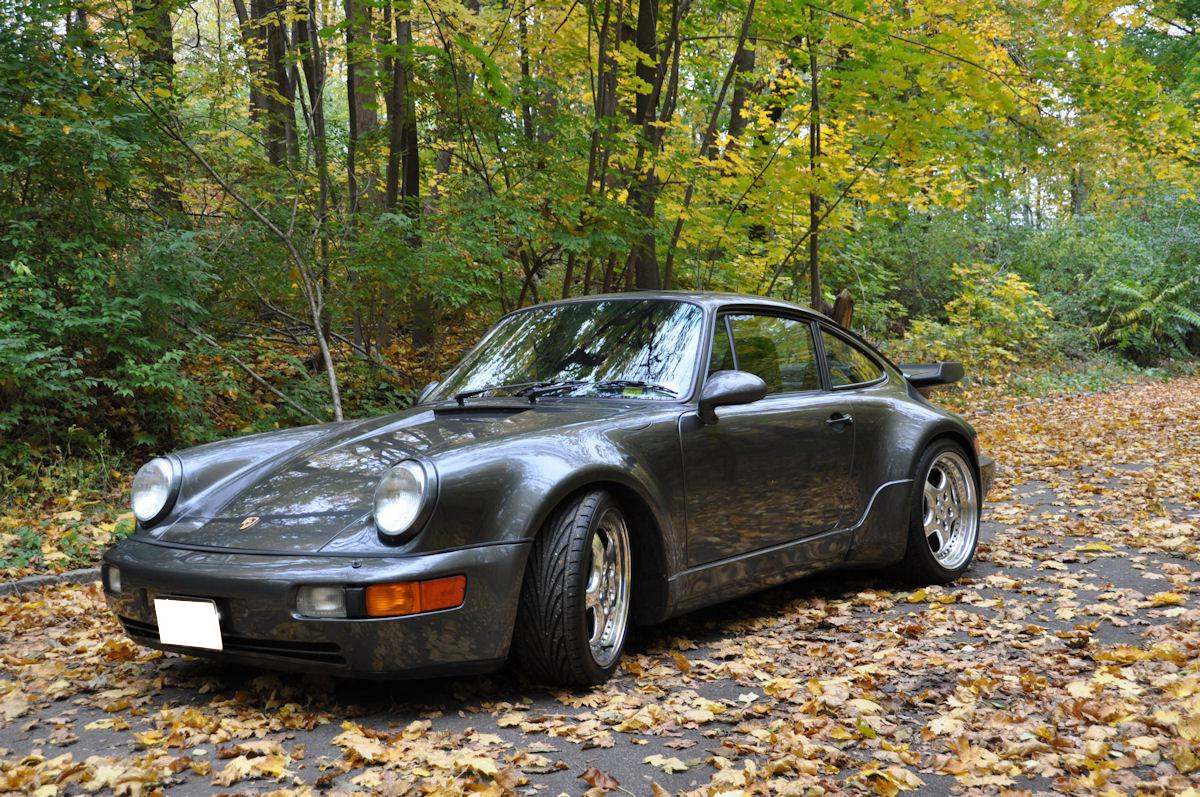 964 Turbo_InPixio