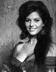 Claudia Cardinale 1