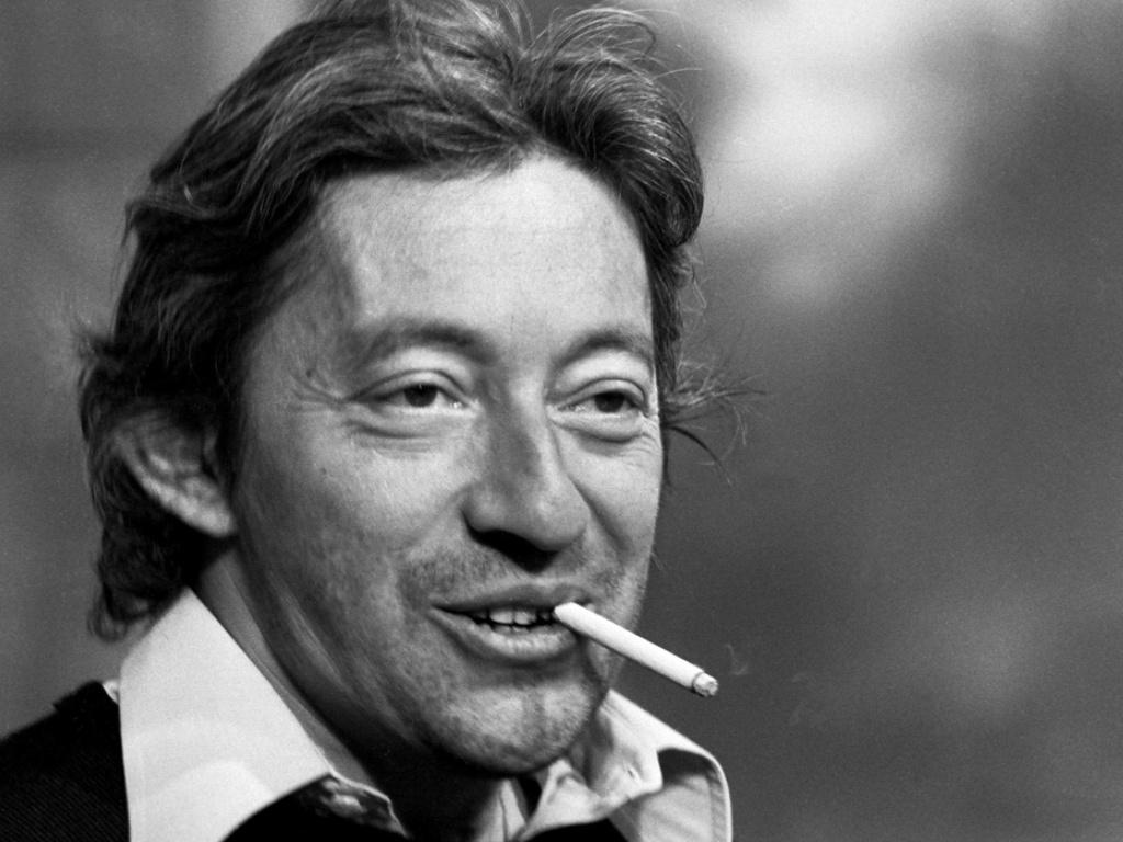 Serge Gainsbourg 4