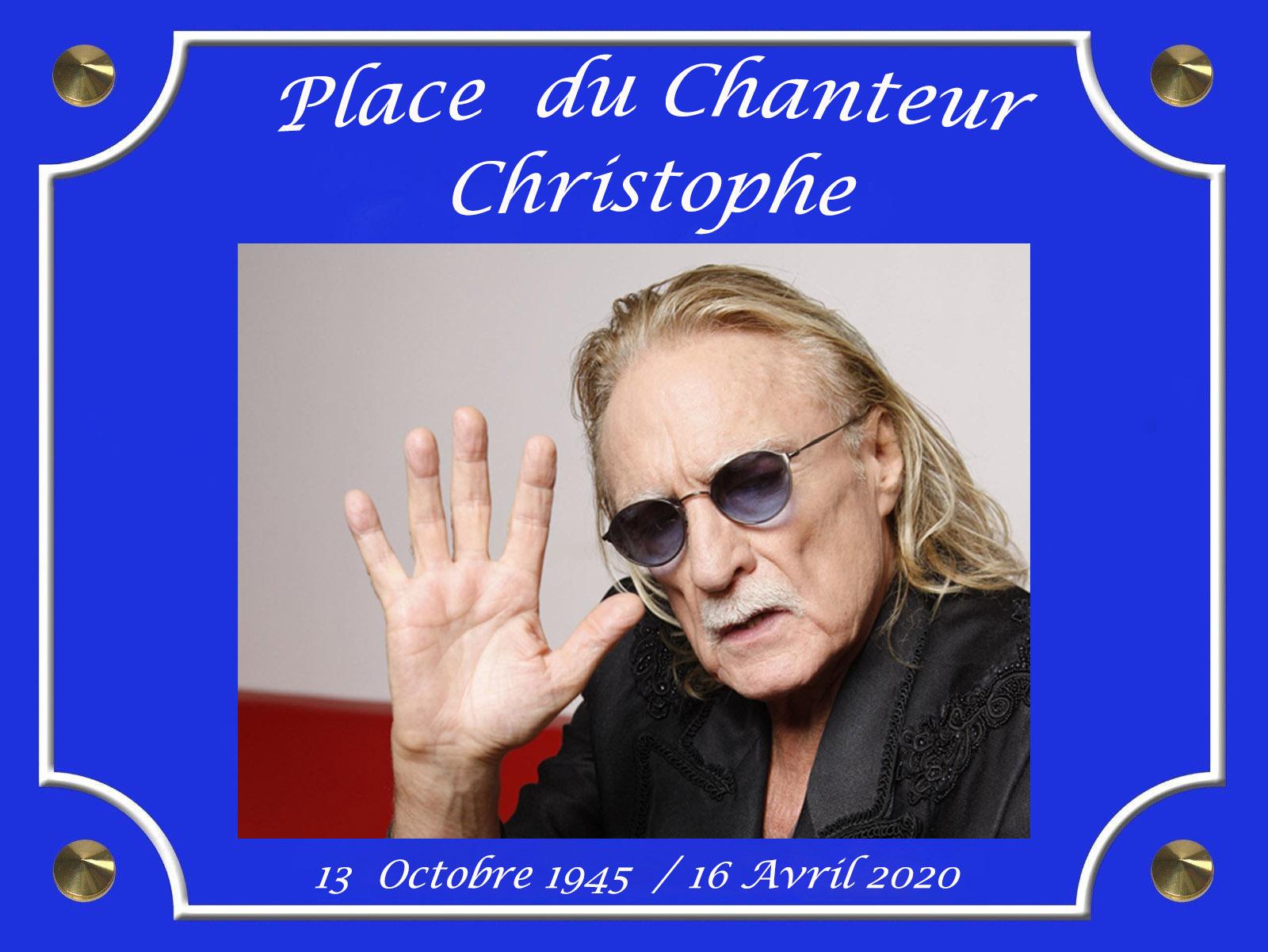 Christophe 1