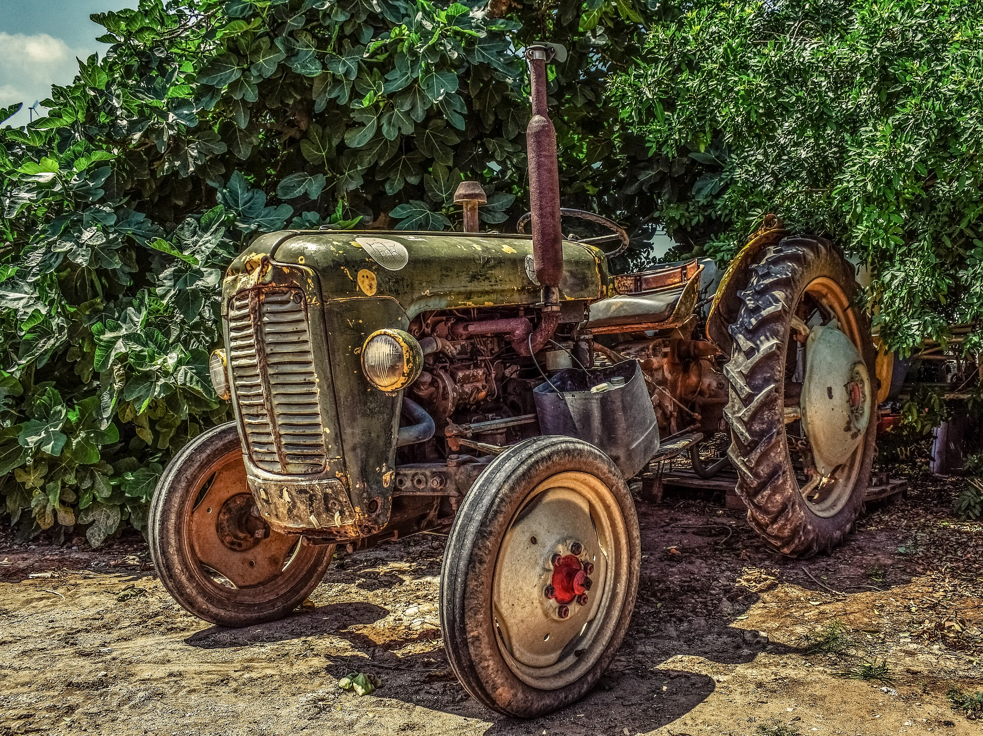 tractor-2390842_1920