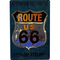 American Old Route US 66
