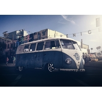 WW Bus Combi Venice