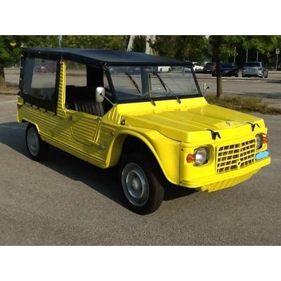 Citroën Méhari 1972