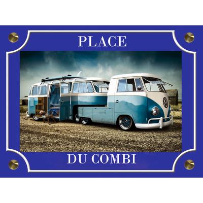 Place de Combi