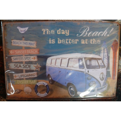 Combi The Day Beach