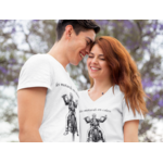 romantic-young-couple-wearing-a-round-neck-and-a-v-neck-tshirt-mockup-while-outdoors-a15736 (1)