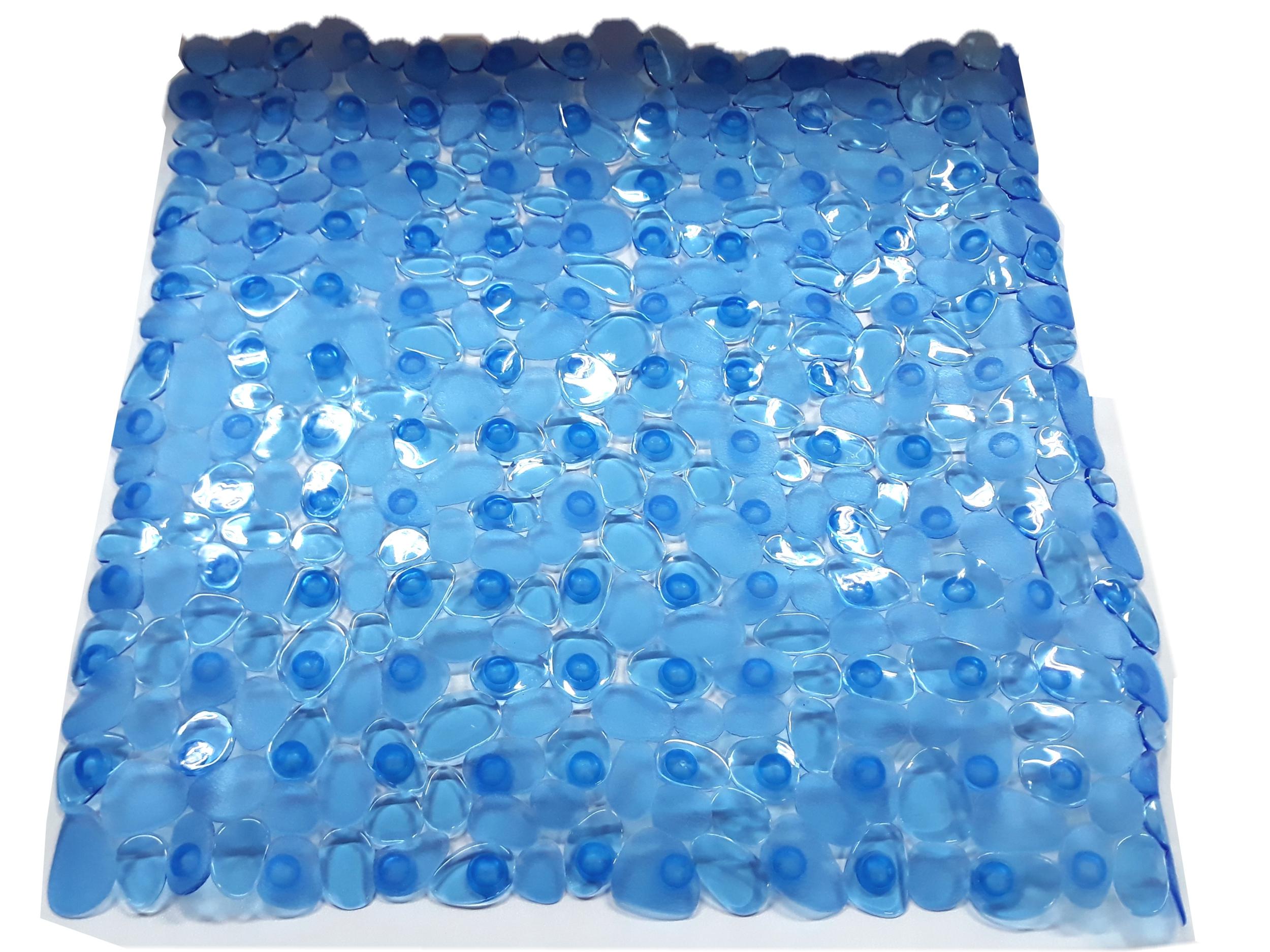 Tapis antidérapant pour douche 51x51cm