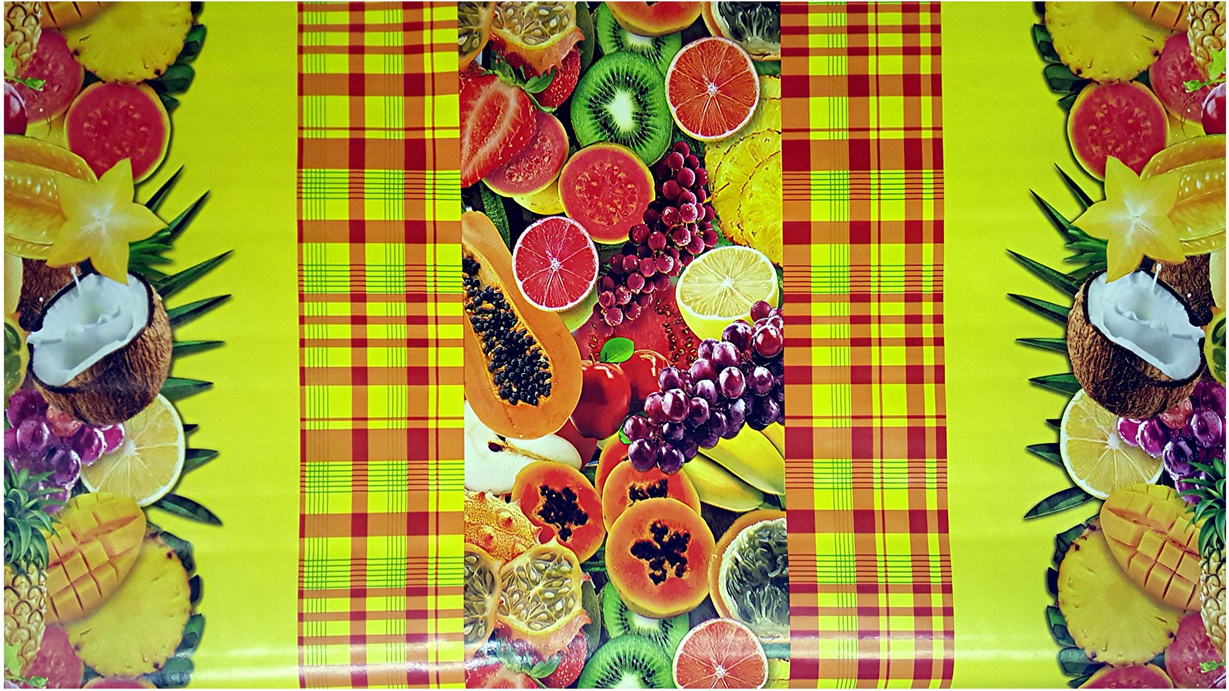 MADRAS FRUIT