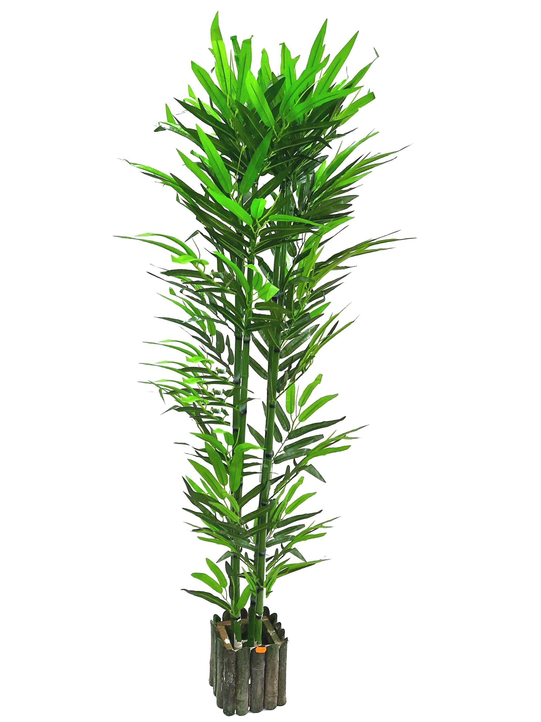 Plante Arbre Artificielle bambou 150cm