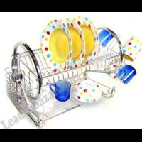 Égouttoir à vaisselle  2 nivaux