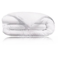 Couette blanche 240 X 220 2 places