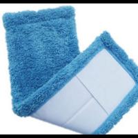Recharge microfibre pour balai poussière