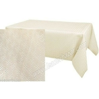 Protège table sous nappe