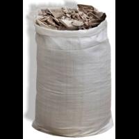 3 sacs à gravats Dim : 65x55cm /60 litres