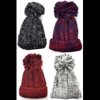 Bonnet mixte en laine
