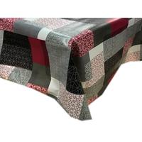Nappe Toile cirée motif moderne épais:0,25 mm / largeur:140 cm