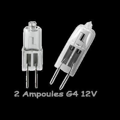 ampoule G4 12V