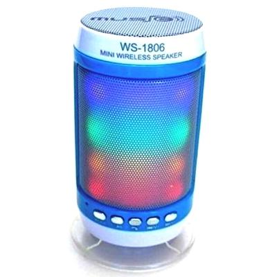 Enceinte Bluetooth led