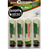 4 Piles Rechargeable AAA R03 - 2700 mAh