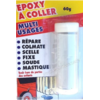 Colle Pate epoxy soudure à froid multi-usage 60g