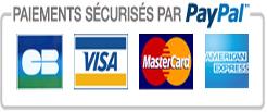 paiment paypal