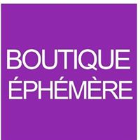 BOUTIQUE EPHEMERE ALFORTVILLE