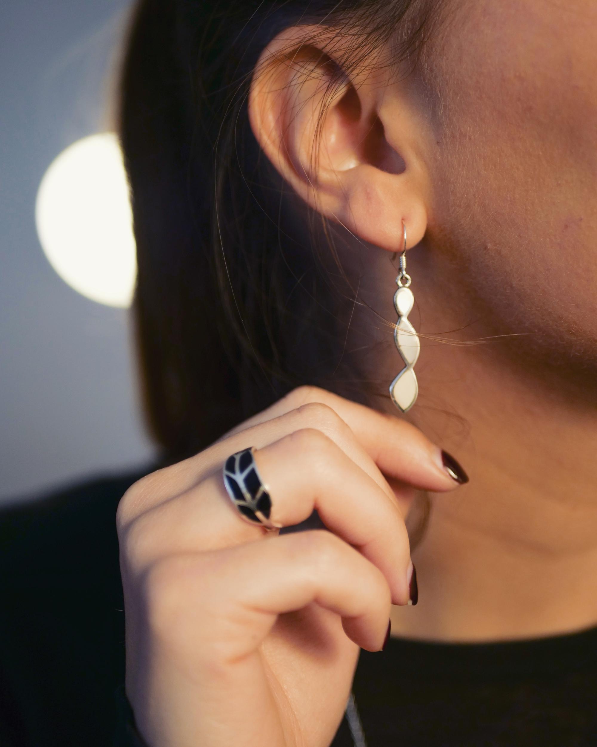 Boucles d\'oreilles - CAPRICE